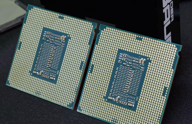 英特尔九代酷睿预计在8月1日发布,放弃硅脂导热 回归焊料散热,可超频至5.5GHz