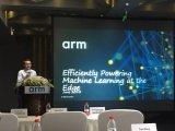 Arm如何应对不同AI需求层次与发展路径?