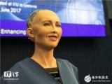 2045年后你愿意跟机器人结婚吗