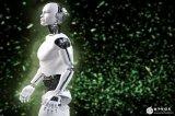 AI机器人代替人类做警察会是什么样的场景