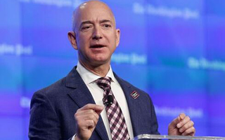 亚马逊市值直追苹果,贝佐斯成为世界首富,背后的原因是什么?