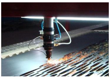 什么是激光加工?激光加工的优势