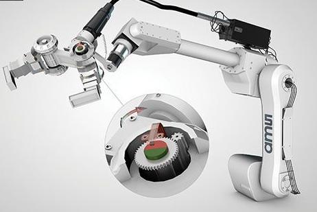 控制机器人的六大重点传感器