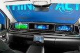 采埃孚和佛吉亚合作研发4级自动驾驶概念舱,简化驾驶时操作