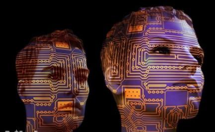 未来实现人工智能 + 发展时代