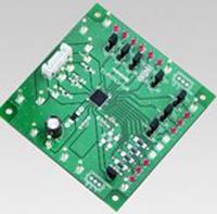 电机驱动器评估板