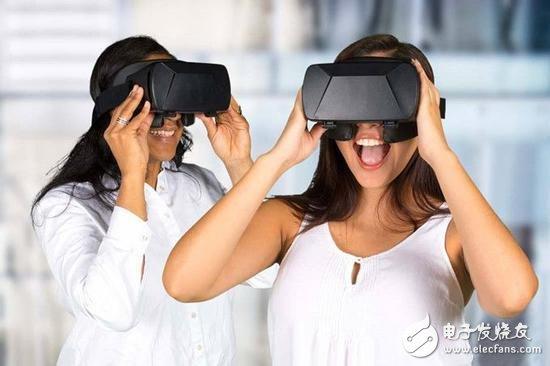 什么是虚拟现实VR,听技术先锋杰伦·拉尼尔怎么说