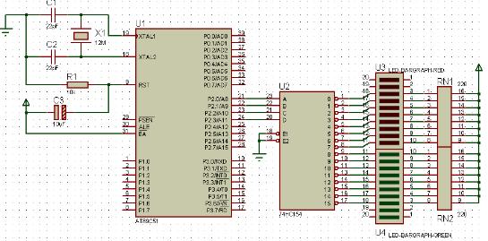 如何使用74HC154译码器?74HC154能应用在哪些领域?