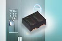 提供模拟输出的 VCNT2020 扁平反射式传感器