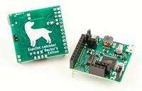 EspoTek Labrador 开源板上实验室