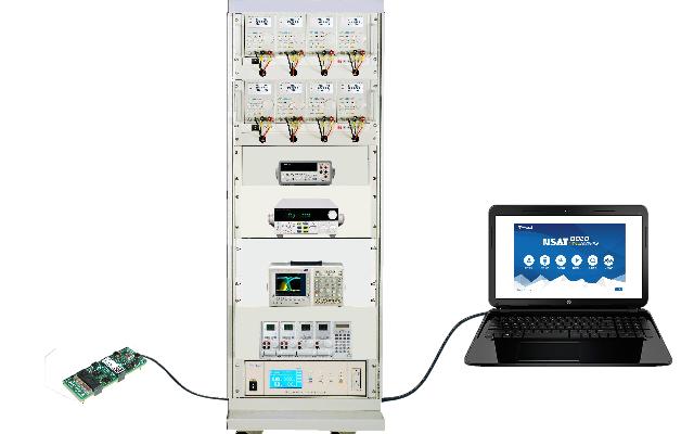 NSAT8010充电桩测试系统用户手册免费下载