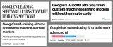 什么是神经架构搜索?机器学习自动化真能普及大众吗?