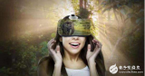VR一体机让你与世界零距离