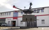 启动全自动商用无人机递送服务