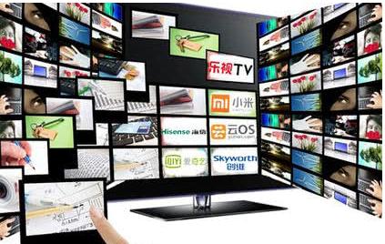 傳統電視品牌和互聯網電視攻伐鬧劇暫停 互聯網電視...