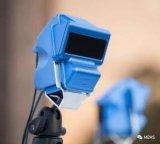 """全新激光雷达为自动驾驶车辆创造""""超强的眼睛"""""""