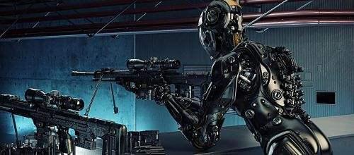 为什么说AI机器人参军是大趋势