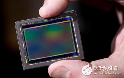 CMOS图像传感器有哪些广泛应用?