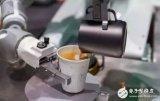 机器人给你冲的咖啡,你愿意喝吗