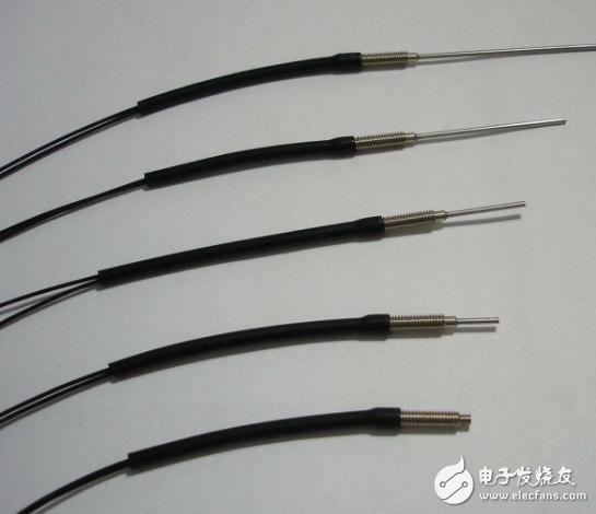光纤传感器有什么特点?有哪些应用?