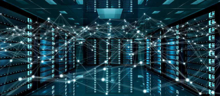 评估数据中心的三大权威机构