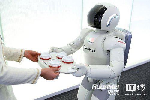 机器人代替药剂师开药,你放心吗