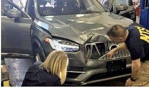 自动驾驶事故导致供应商陷入麻烦,自动驾驶技术还有待发展