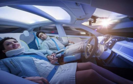 无人驾驶市场前景良好,但技术尚且不完善