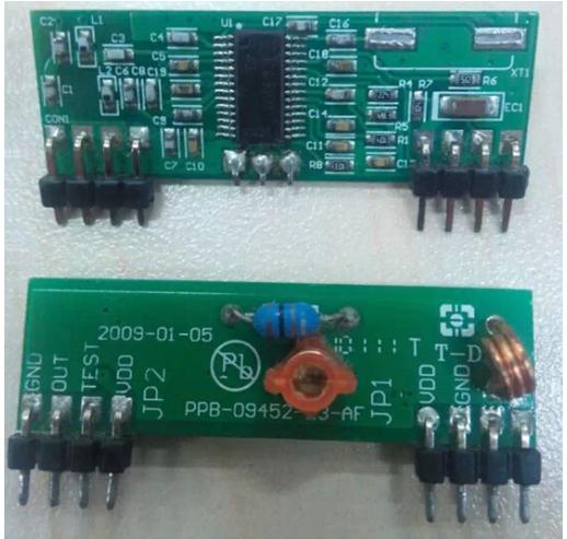 浅谈遥控模块的使用说明 电动窗遥控模块功能详解