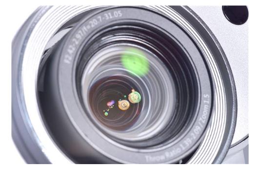 六大镜头厂积极扩产,镜头市场需求高涨