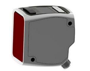 宜科最新推出以TOF算法为基本原理的激光传感器