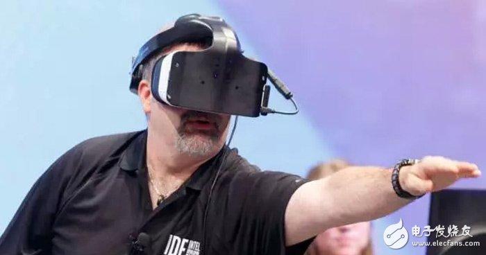 英特尔为何叫停VR/AR计划呢,是行业不行吗