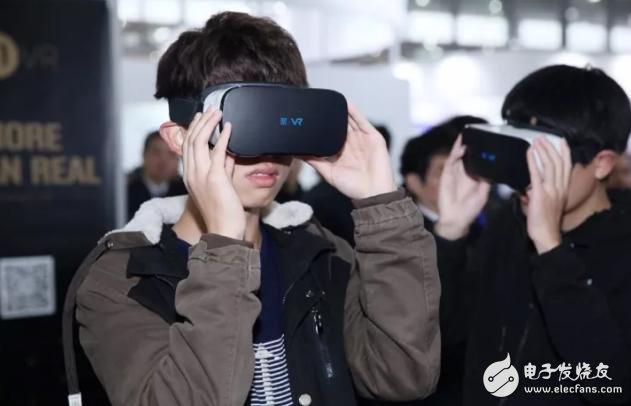 AR/VR市场呈现回归理性,准备迎接下一波浪潮的到来