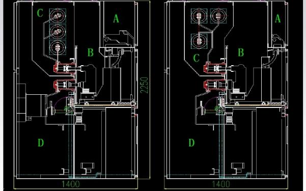 12Kv智能断路器设计的资料概述和应该如何应用的概述