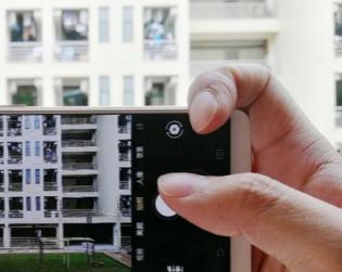 越拍越AI拍!汇威AICALL V9手机拍摄功能测评