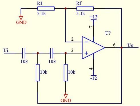 什么是滤波电路 ?有源滤波电路和无源滤波的区别及识别方法