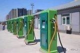 中国已经成为全球最大的充电桩市场