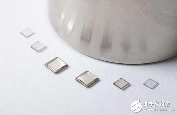 氮原子大小的量子传感器研制成功,可在微磁场下应用于未来计算机的硬盘识别