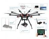 无人机的飞行感知技术有什么作用?