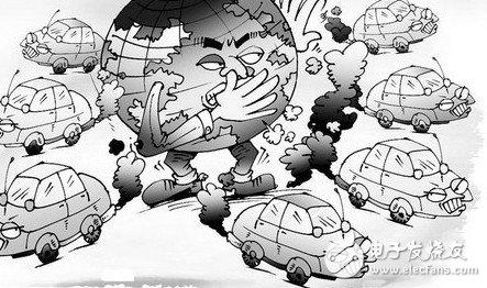 其中,氧 传感器是通过对汽车尾气成分进行监控,达到节约能源减少尾气