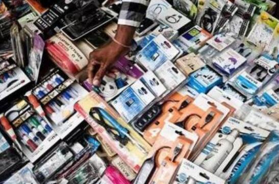 印度电子产品市场需求高_分销商机会在哪里?