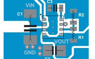 一招教你设计更小巧的通讯设备系统电源模块