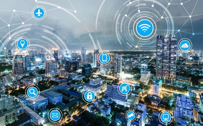 华体照明与浪潮软件签订战略合作协议 促进智慧城市发展