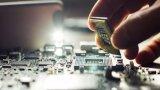 自动驾驶的芯片竞赛正在愈演愈烈