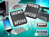 单通道电流限制功率开关AP21410,AP21510,专为计算机生产而设计