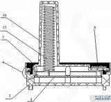 【新专利介绍】一种具有防水模块盒的水表