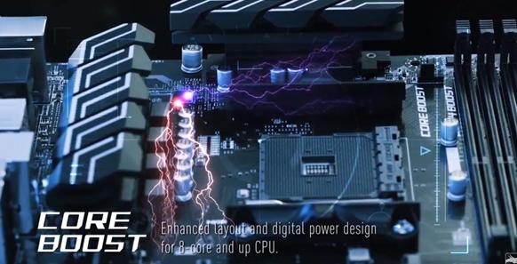 尴尬!Intel刚准备把八代酷睿升级到8核心16线程,AMD竟暗示主流锐龙将超越8核心