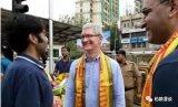 印度智能手机市场新升级 苹果遭遇滑铁卢