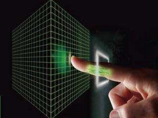 静脉身份识别,实现更安全,便捷,高效