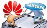 中国电信设备商崛起,三星强攻电信设备市场的利弊